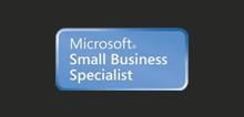Simplex IT - Microsoft Small Business Specialist